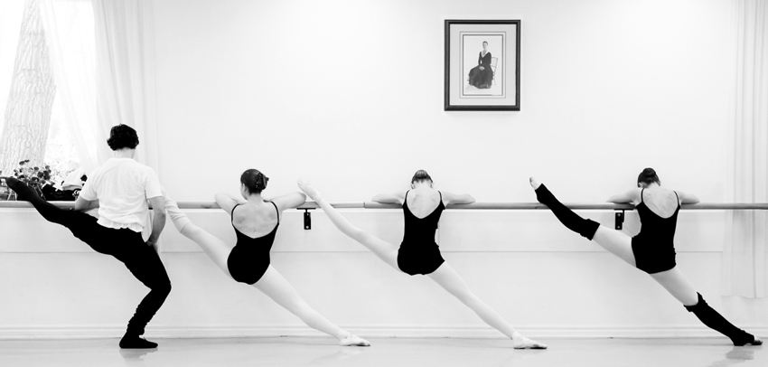 Dance Stretching - How much - Kinetica Physio