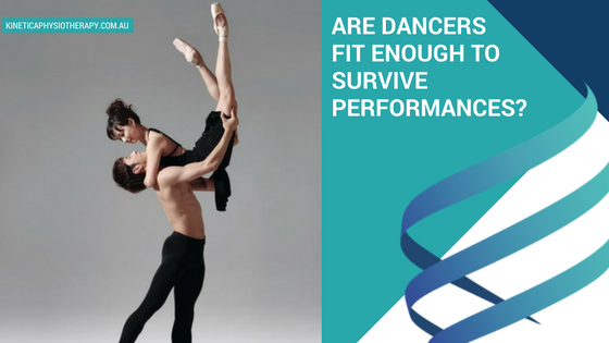 Kinetica Physiotheraphy | Sydney Dance Physio